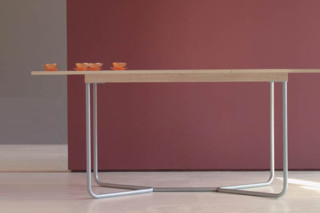 Long island indoor table  by  Montina