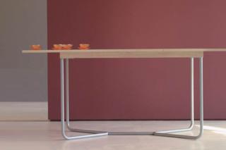 Long island indoor Tisch  von  Montina