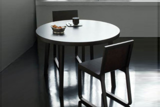 Muu table  by  Montina