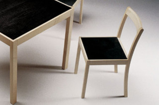 Quattregambe chair  by  Montina