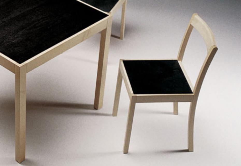 Quattregambe chair