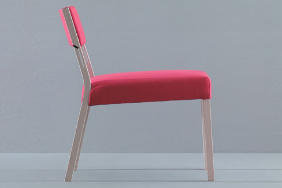 Sweetwood armchair