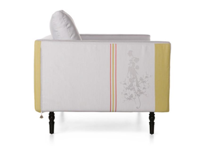 Boutique sofa, Kimono