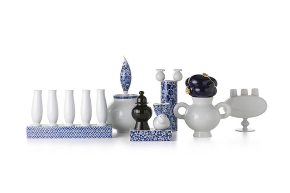 Delft Blue 1