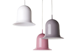Lolita suspended lamp  by  Moooi