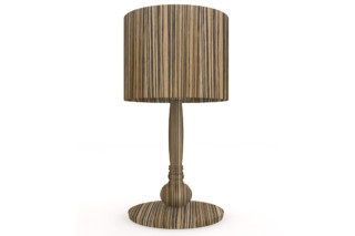Tree table lamp  by  Moooi