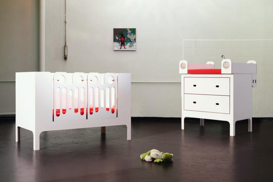 Baby Bed & Sofa