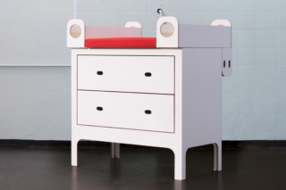 Changing Table  by  Morgen