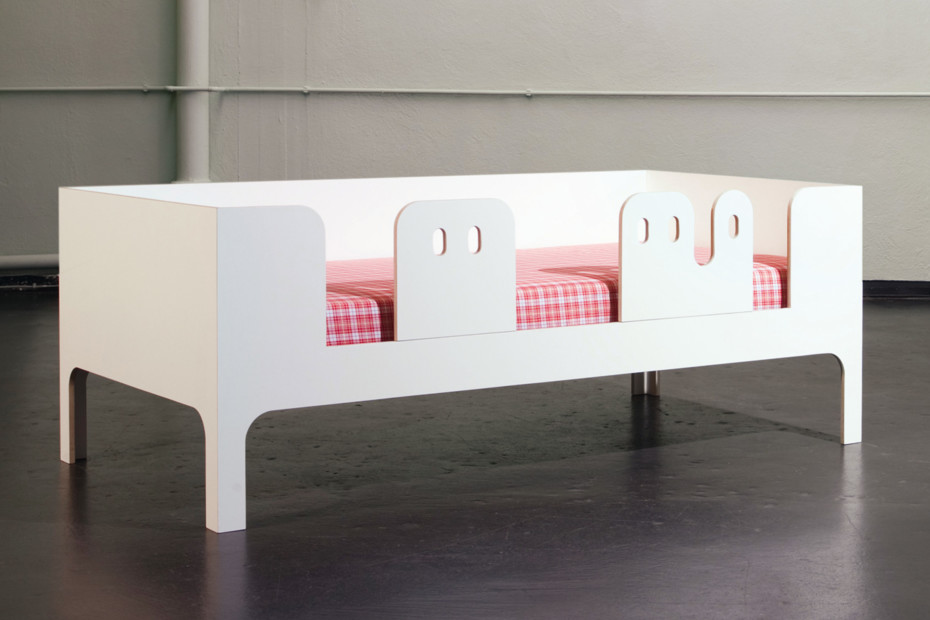 Child Bed & Sofa