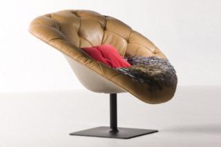 Bohemian 061 armchair  by  Moroso