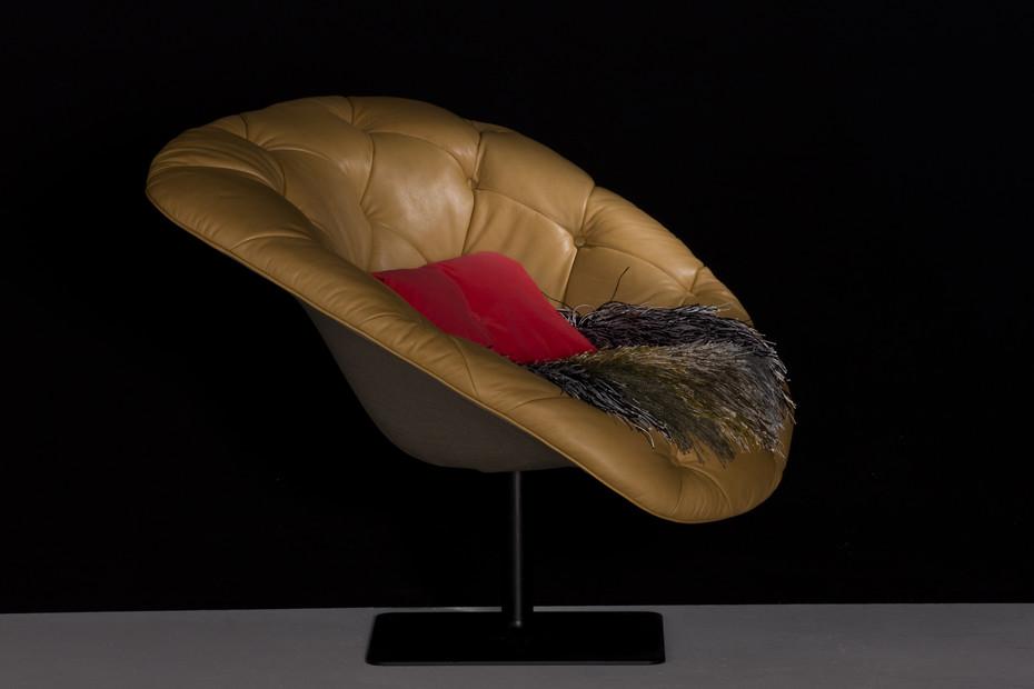 Bohemian 061 armchair