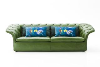 Bohemian sofa  by  Moroso