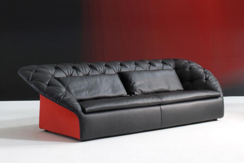Bohemian sofa