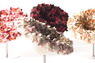 Bouquet  by  Moroso