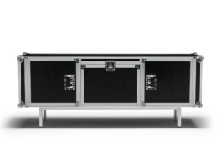 Diesel Collection - Flightcase  by  Moroso