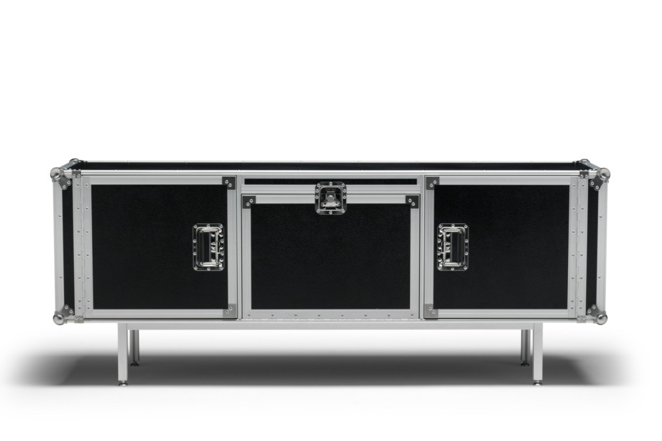 Diesel Collection - Flightcase