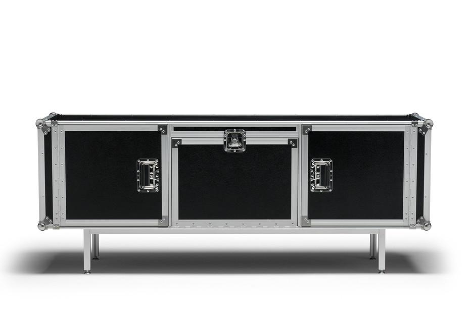 Diesel Collection - Flightcase