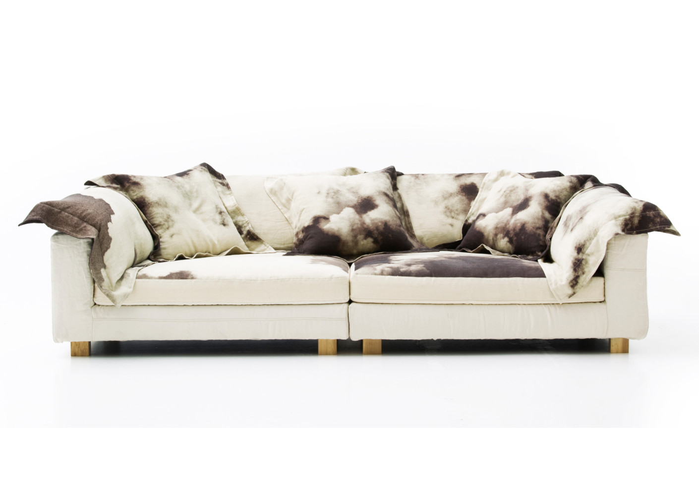 Diesel Collection Nebula Sofa By Moroso Stylepark