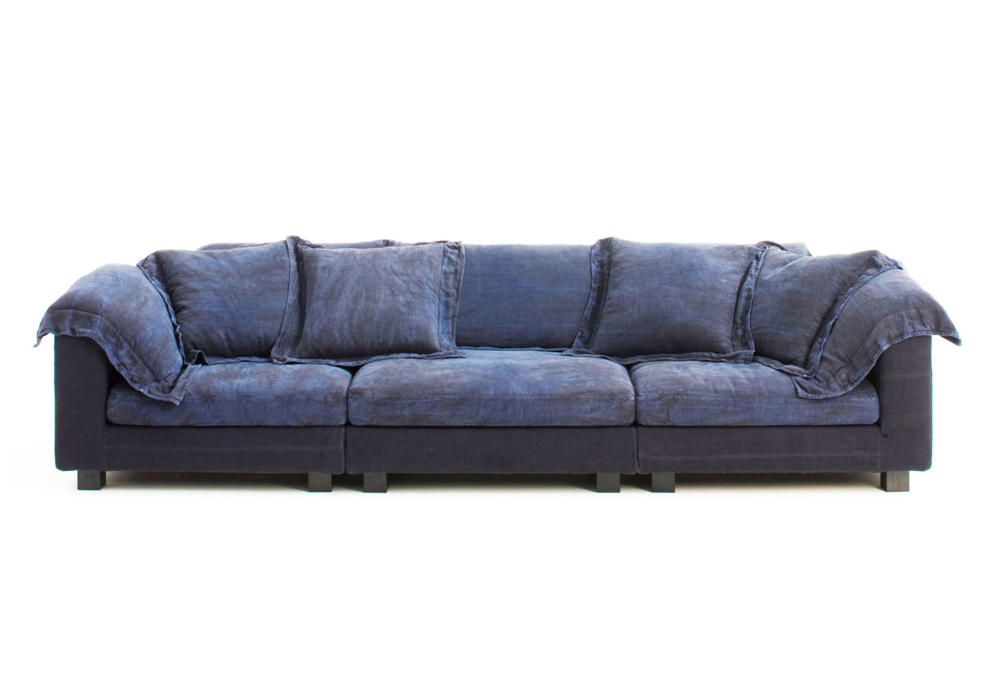 Diesel Collection Nebula Sofa By Moroso STYLEPARK