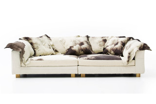 Diesel Collection - Nebula Sofa  by  Moroso