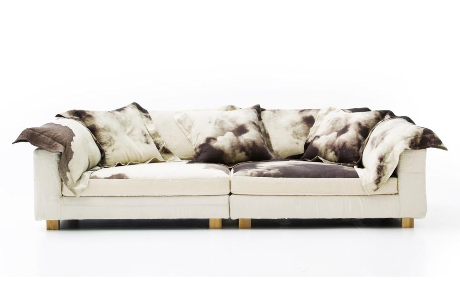 Diesel Collection - Nebula Sofa