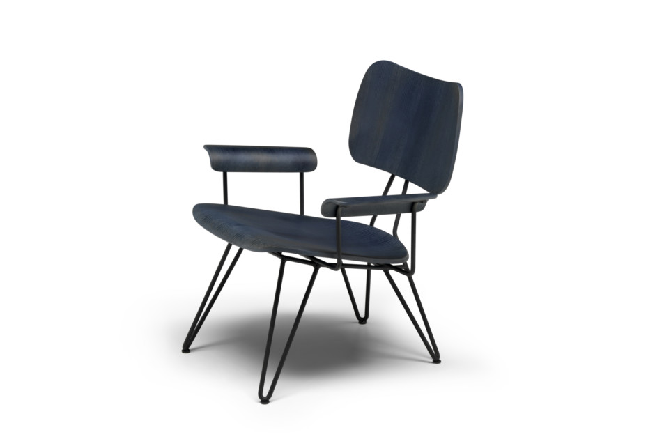 Diesel Collection - Overdyed Lounge chair