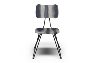 Diesel Collection - Overdyed Side Chair  by  Moroso