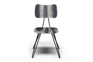 Diesel Collection - Overdyed Side Chair  von  Moroso