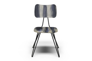 Diesel Collection - Overdyed Side Chair  von  Moroso