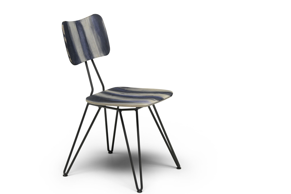 Diesel Collection - Overdyed Side Chair
