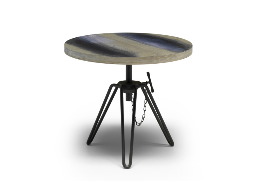 Diesel Collection - Overdyed Side Table