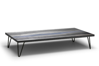 Diesel Collection - Overdyed Table  by  Moroso