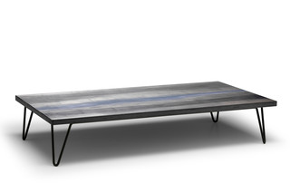 Diesel Collection - Overdyed Table  von  Moroso