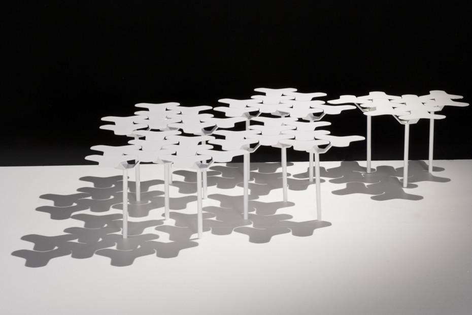 Nanook table
