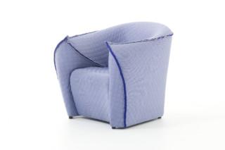 Panna Chair  von  Moroso