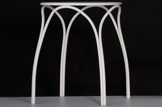 Rain table  by  Moroso