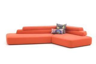 Rift sofa  by  Moroso