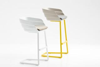 Rift stool  by  Moroso