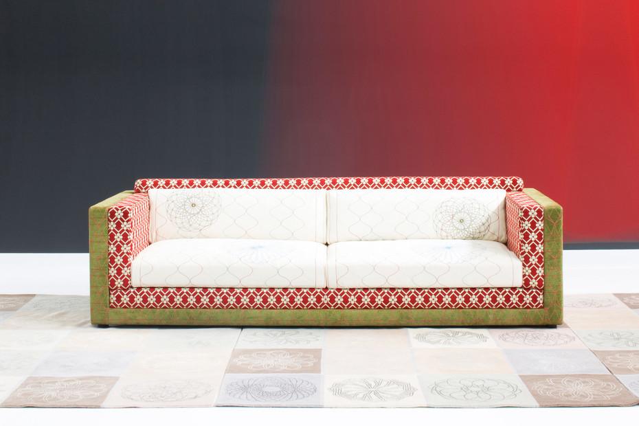 Sushi Collection -  Karmacoma Sofa