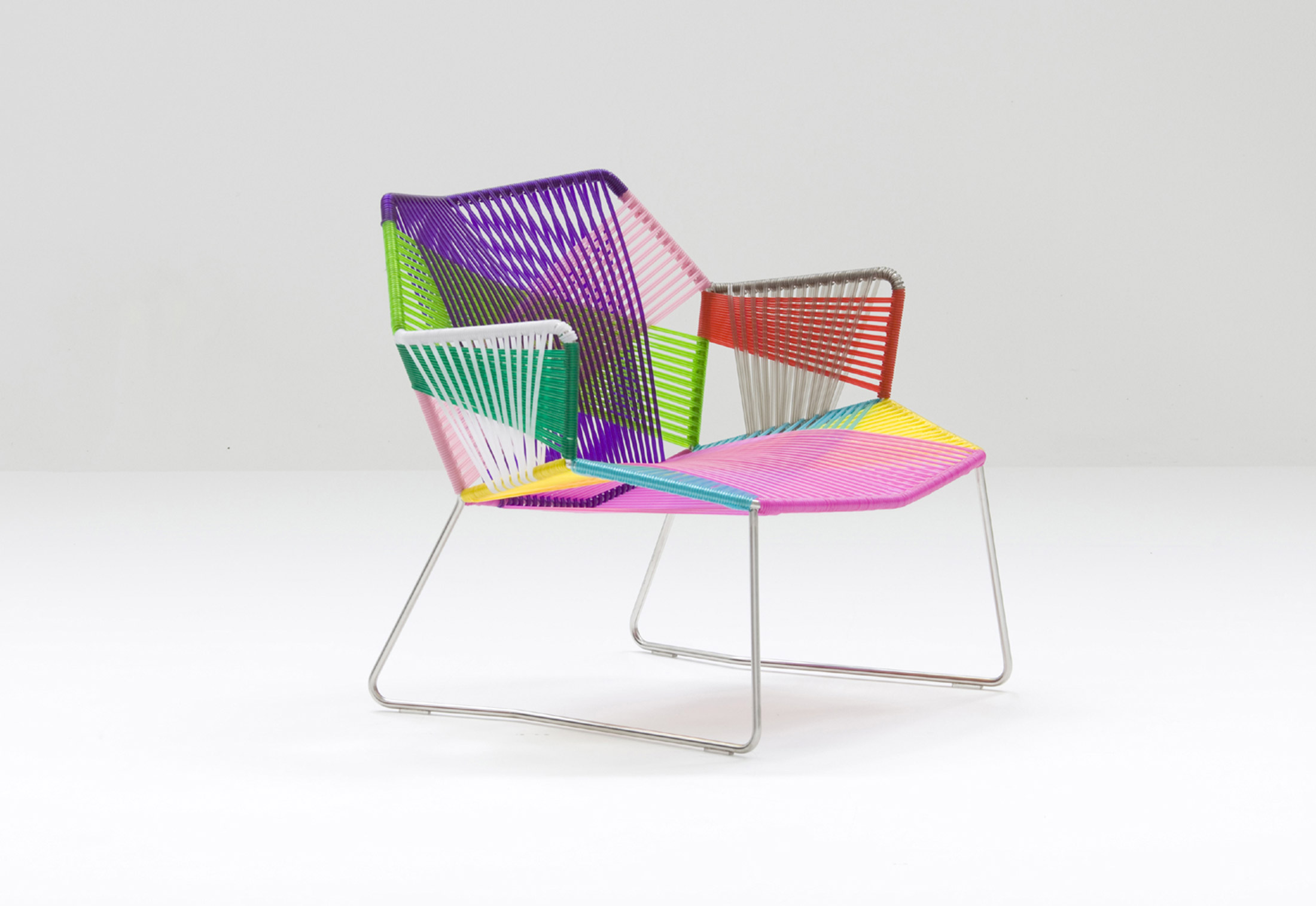 Kitchen And Bath Design Tropicalia Armchair By Moroso Stylepark