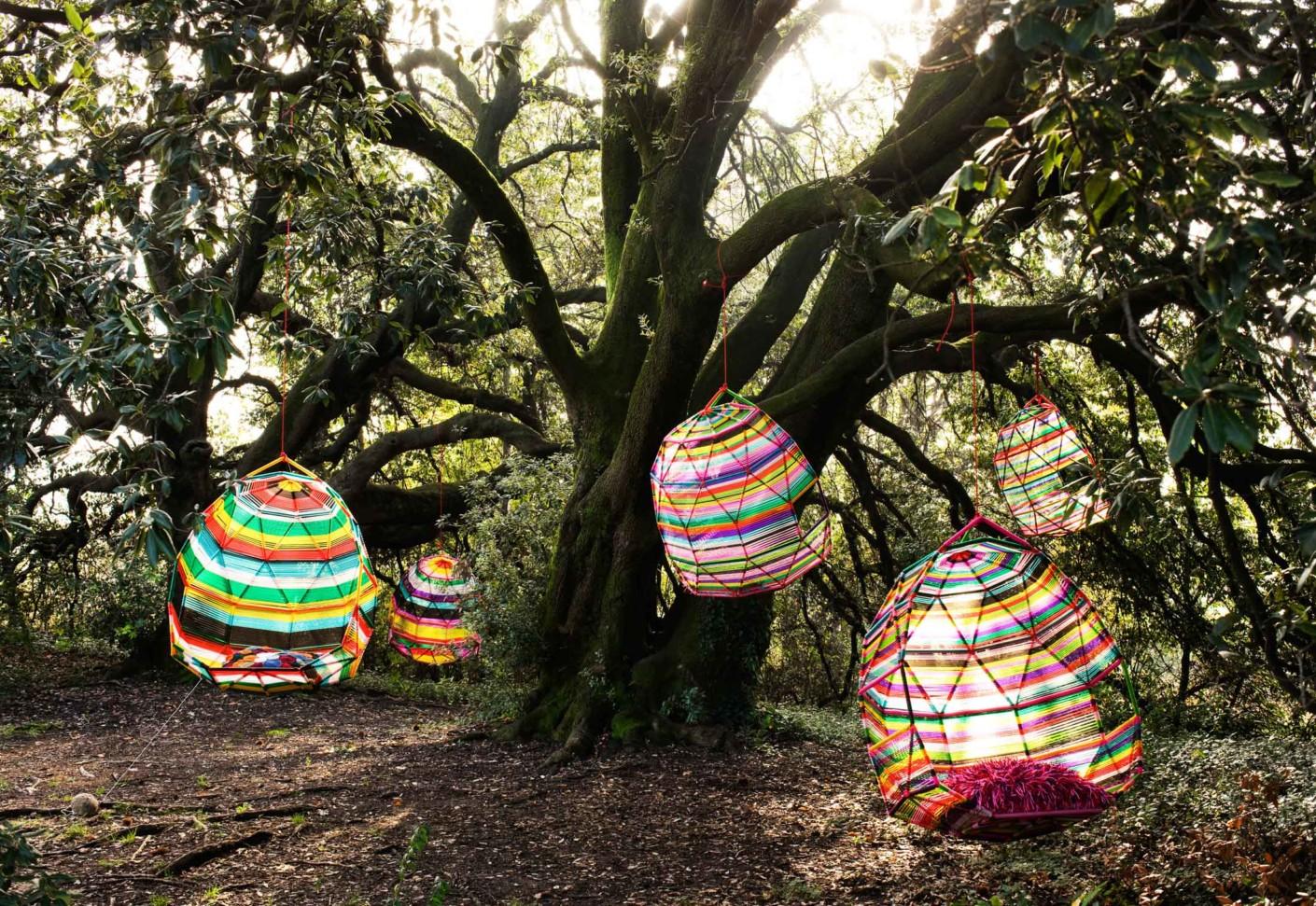 Tropicalia Cocoon By Moroso Stylepark