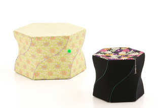 Twist Again  by  Moroso