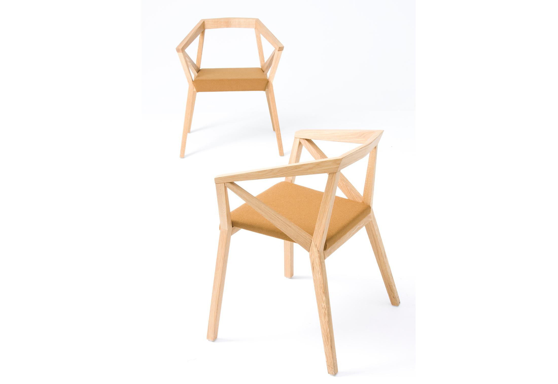 Yy Chair By Moroso Stylepark