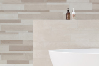 Mosa Terra Beige & Brown  by  Mosa.