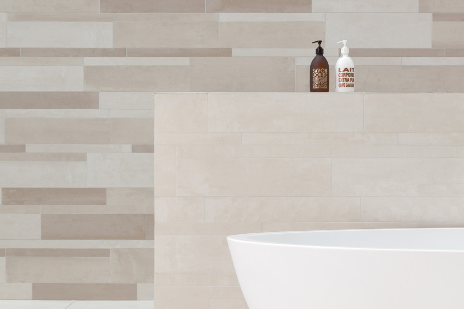 Mosa Terra Beige & Brown