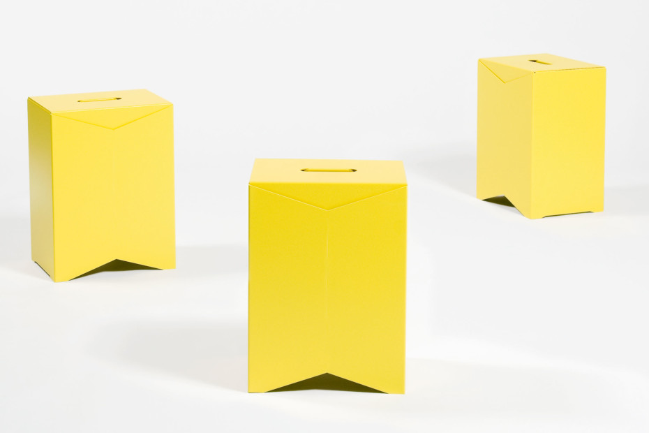 Box stool