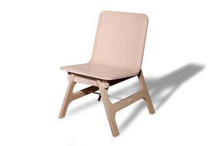 Instant easychair  by  Moustache