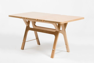 Instant table  by  Moustache