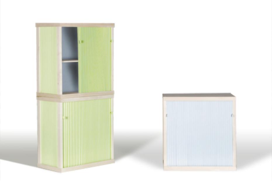 Souple armoire