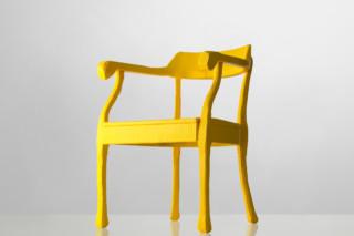 RAW chairs  von  Muuto